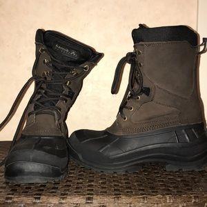 Mens Waterproof boots